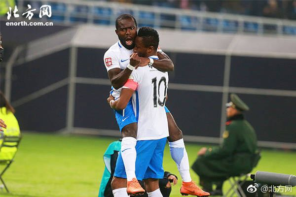 Performance Of Ghanaian Players Abroad: Frank Acheampong Hits Hat-trick As Mensah, Painstil Receive Marching Orders