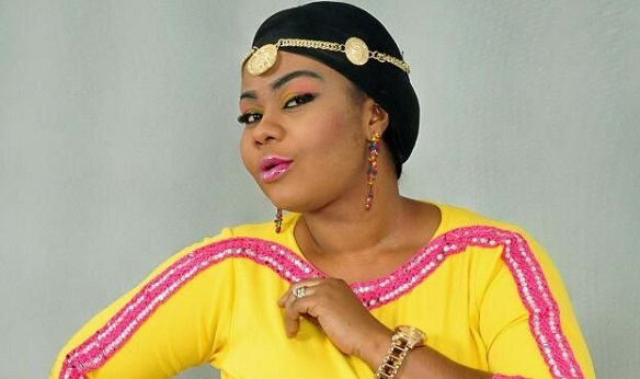 There Is Nothing Wrong With Stonebwoy Firing A Gun Shot- Gifty Osei