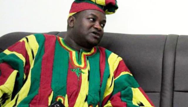 Hassan Ayariga offers NPP $20 million to forgo US Military base proposal