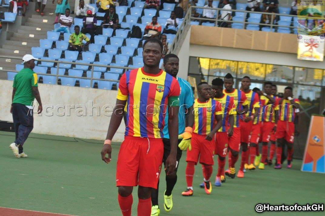 Hearts Of Oak Scribe Urges Club Fans To Lower League Expectations