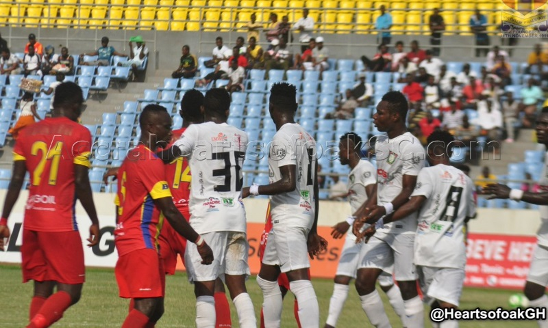 Dreams FC Coach Karim Zito: Hearts of Oak Are A Better Side Than In The G-8 Competition