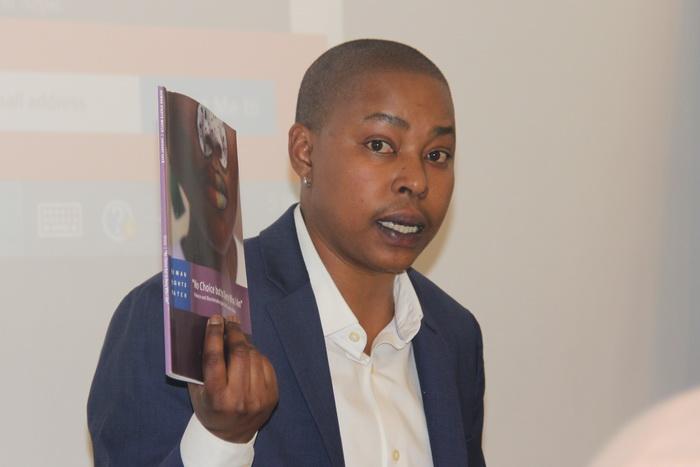 Homosexuals, Lesbians, Bisexuals Community In Ghana Run To Parliament
