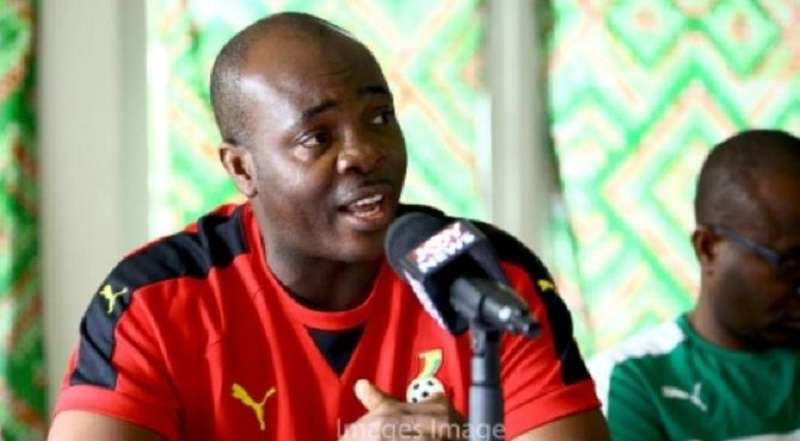 Sports Minister Calls On GFA To Find Quick Solution To Delay