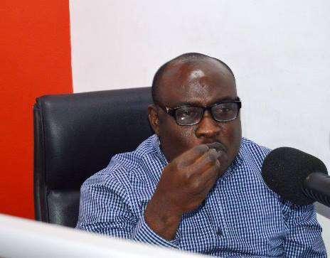 Nana Akufo-Addo is too old to lead the country - Kwaku Boahen