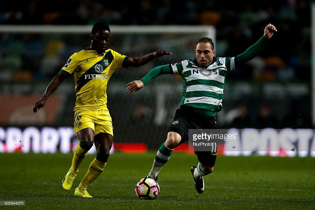 Osei Barnes Opens Scoring For Arouca In Comfortable Win Over Sporting Lisbon B