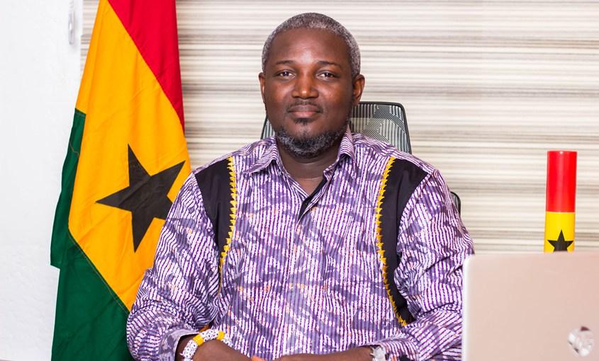 Perry Okudzeto Reveals Reasons Behind President Nana Akufo-Addo's Nima Residence Move
