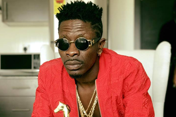 Shatta Wale preaches: 'God will make you rich at the right time, don't force him'