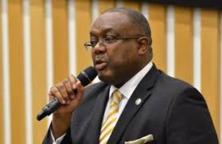 Victor Smith Tells Rawlings- 'You Can Join NDP If Your Love For NDC Has Declined'