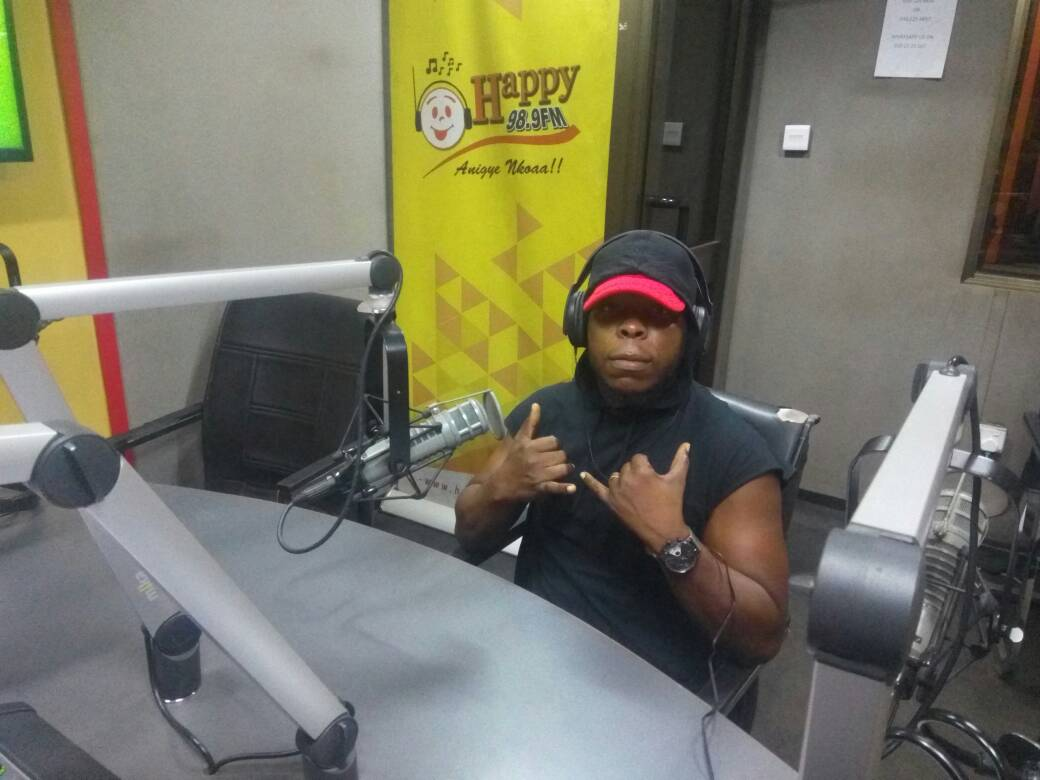 My strength is not for making babies alone - Edem