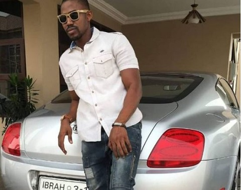 Filthy rich Ibrah One arrested for money laundering