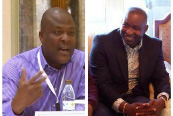 'I've forgiven Ibrahim Mahama' - Chairman Wontumi