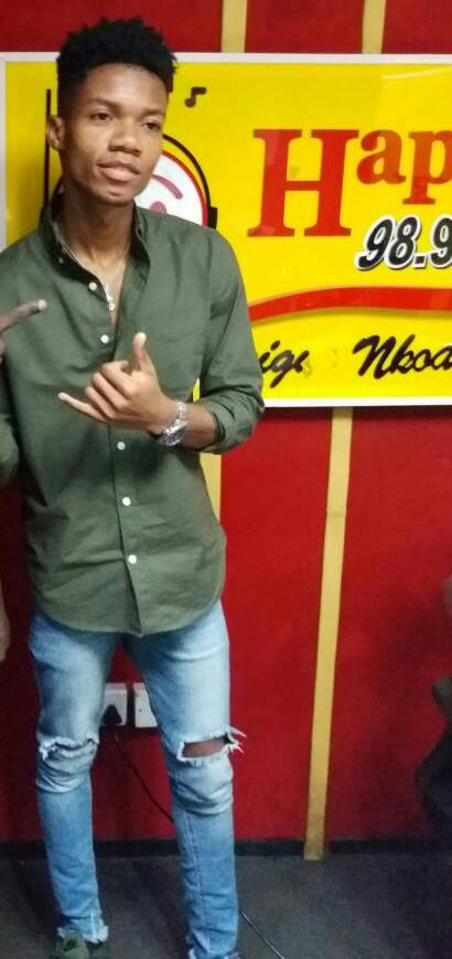 KiDi reveals how he got Davido, Mayorkun on 'Odo' remix