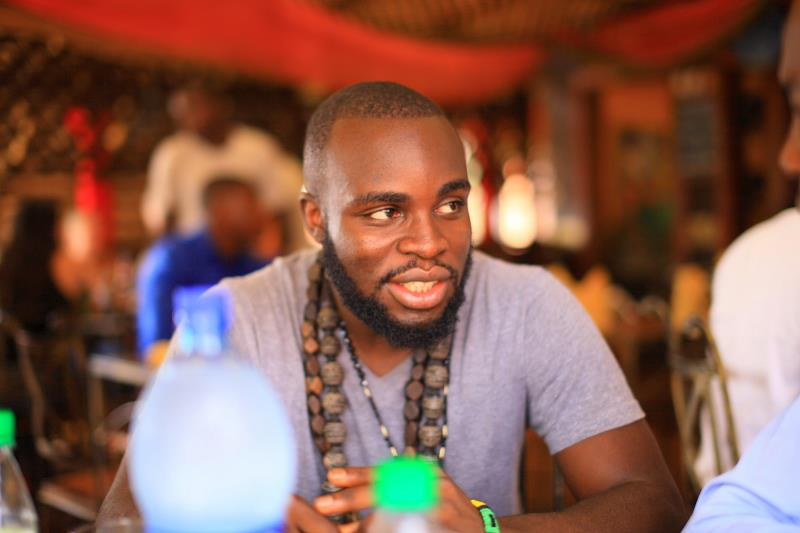 Award winning rapper M.anifest reveals his GHPL favorite club