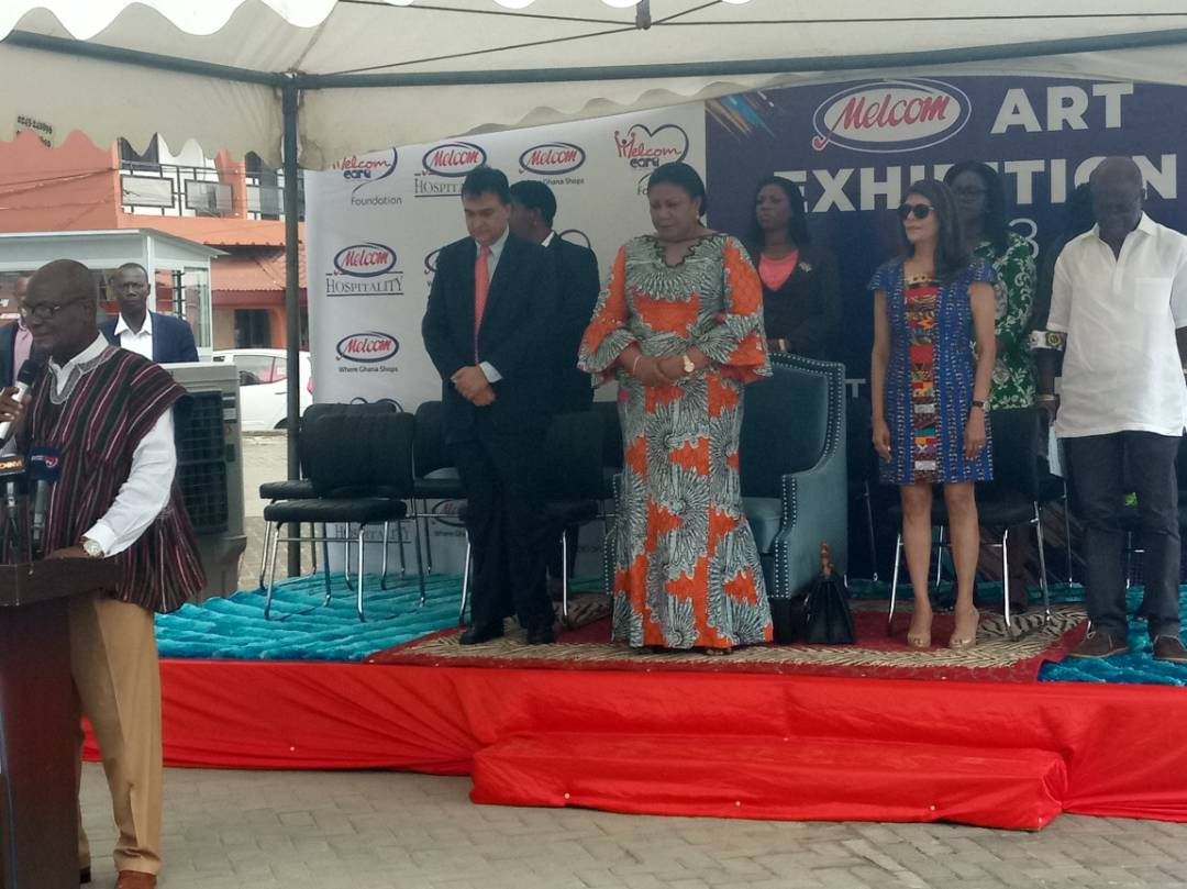 First lady touts economic benefits of arts