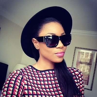 Actress Yvonne Nelson declares love for boxer Anthony Joshua