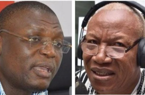 Chaos in NDC as Alabi, Adam at war over flagbearship slot