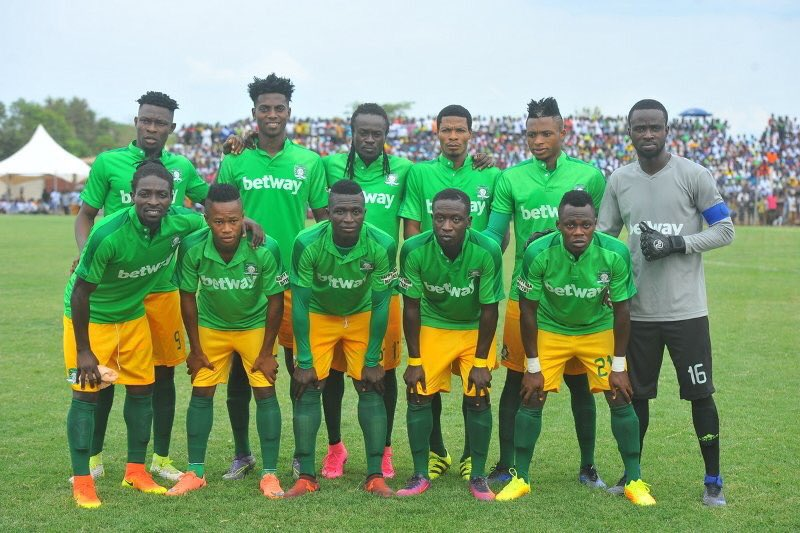 Aduana Stars poised to finish CAF Confederation Cup tie against Fosa Junior in first leg