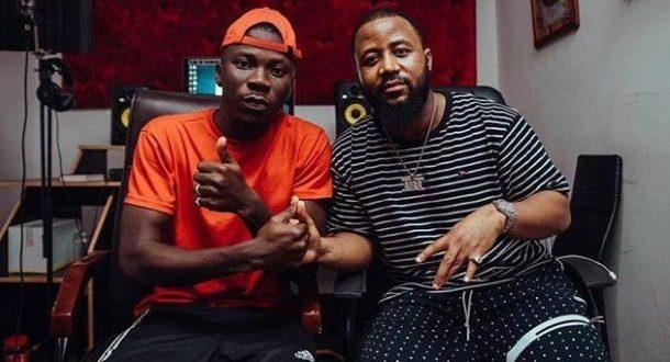 AUDIO: Stonebwoy releases banger feat. Cassper Nyovest – Wame