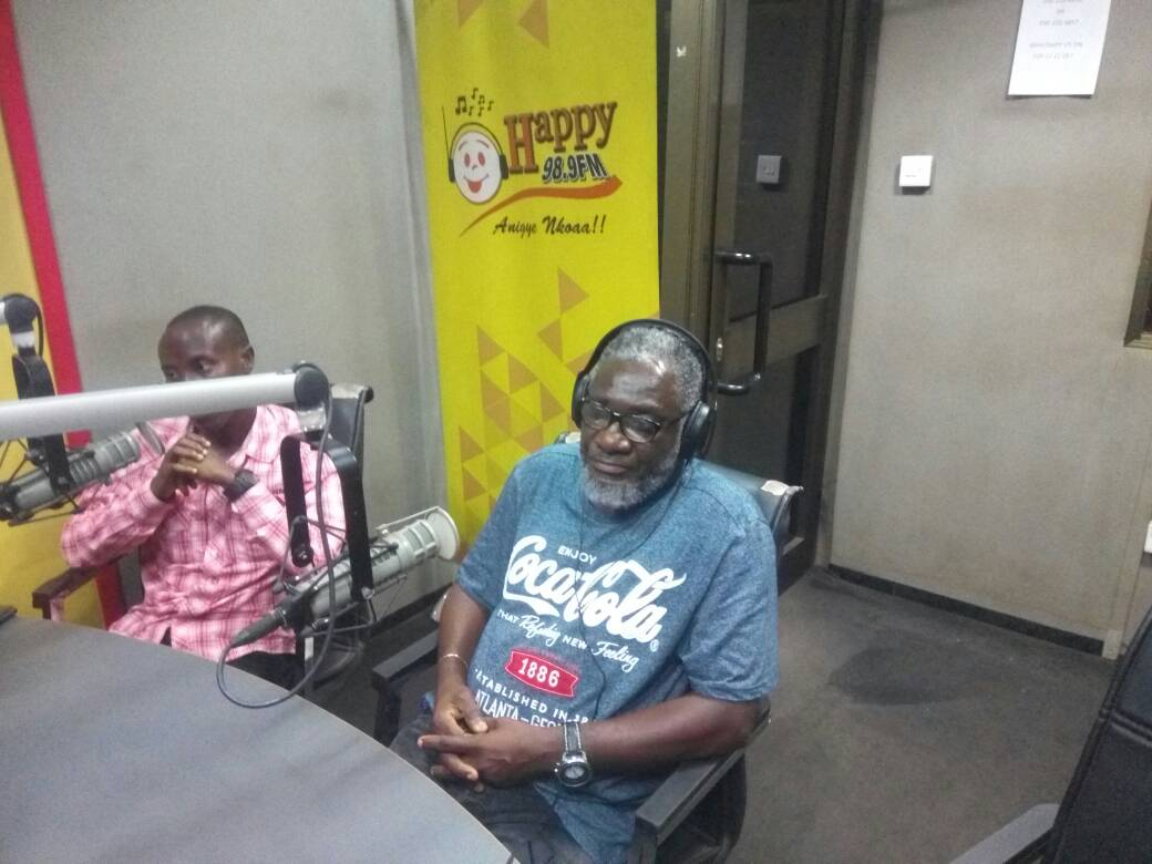 Ebony's father should allow his daughter to rest- Bullet