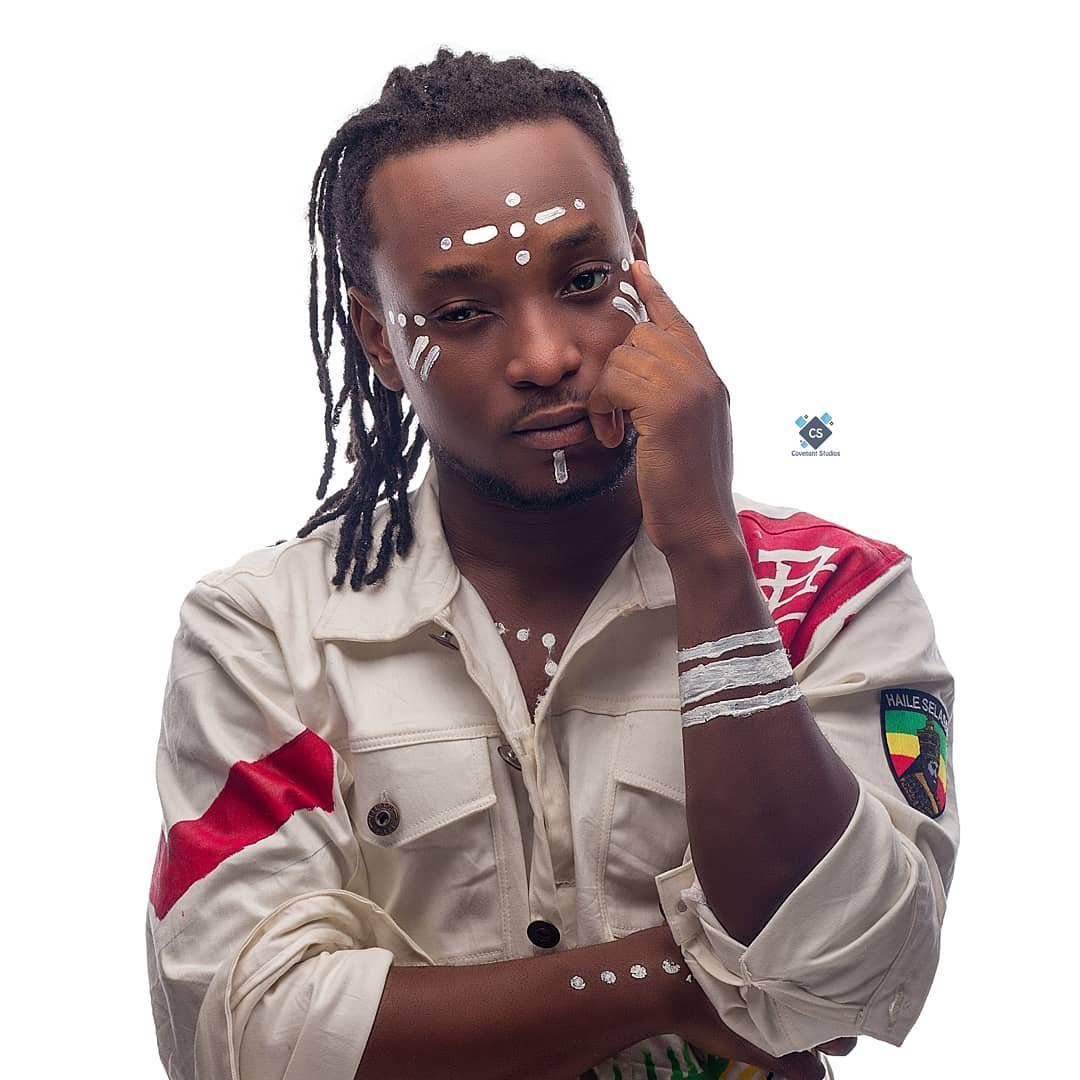 """I almost quit music last year"" - Ghanaian dancehall artiste discloses"