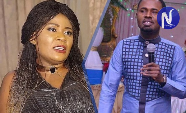 More revelations: 'I fell in love with Ernest Opoku because the sex was good' – Actress