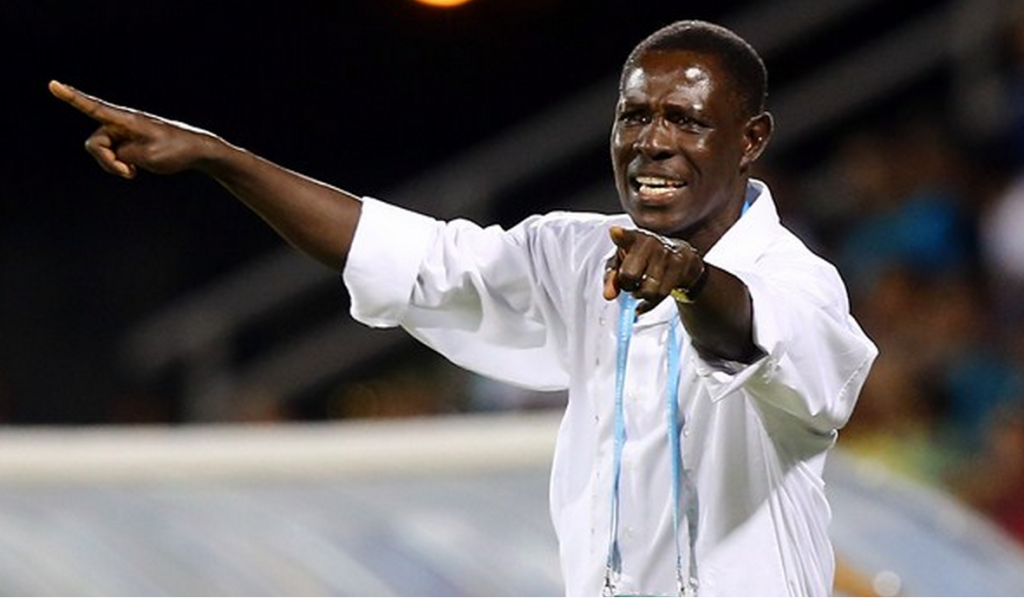 Black Maidens coach Evans Adotey confirms South Africa friendly match request