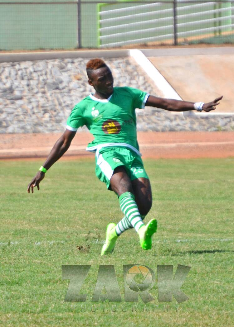 GPL Match Report: Hearts of Oak 1-2 Elmina Sharks - Akowuah's effort in vain as Sharks grab maximum points