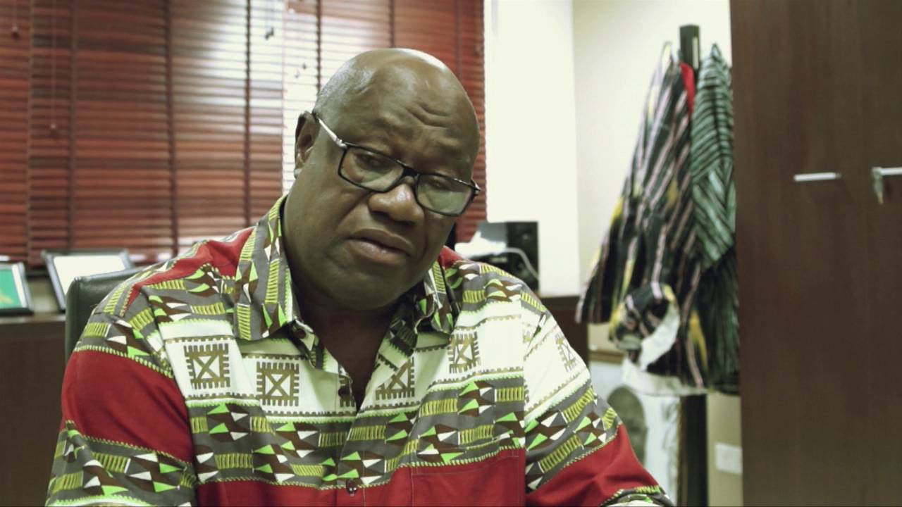 Akufo-Addo being held from achieving his goals – Fritz Baffour