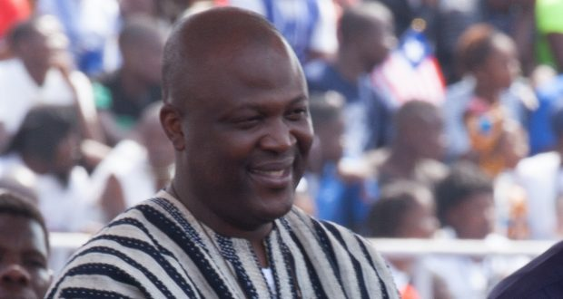 """I regret Mahama became president; it affected my businesses' – Ibrahim Mahama"