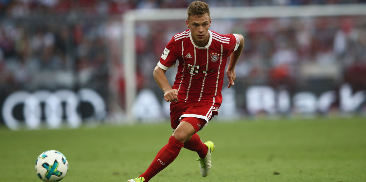 Bayern Munich defender Joshua Kimmich assures Ghanaian fans of victory over Real Madrid