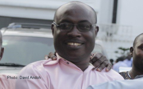 Koku's arrest has united for 2020-NDC