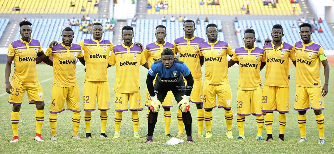 GPL Match Day 7 wrap up: Medeama maintain momentum at the top as Hearts, Kotoko suffer defeat