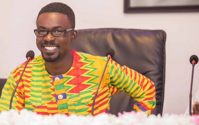 Stop questioning the source of Zylofon Media CEO's wealth – Bulldog tells critics