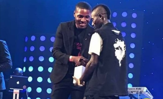 Patapaa wins most popular 'Song of the Year' ahead of Fancy Gadam