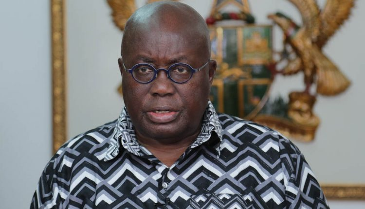 My Uncle Is The Founder Of University Of Ghana – Nana Addo