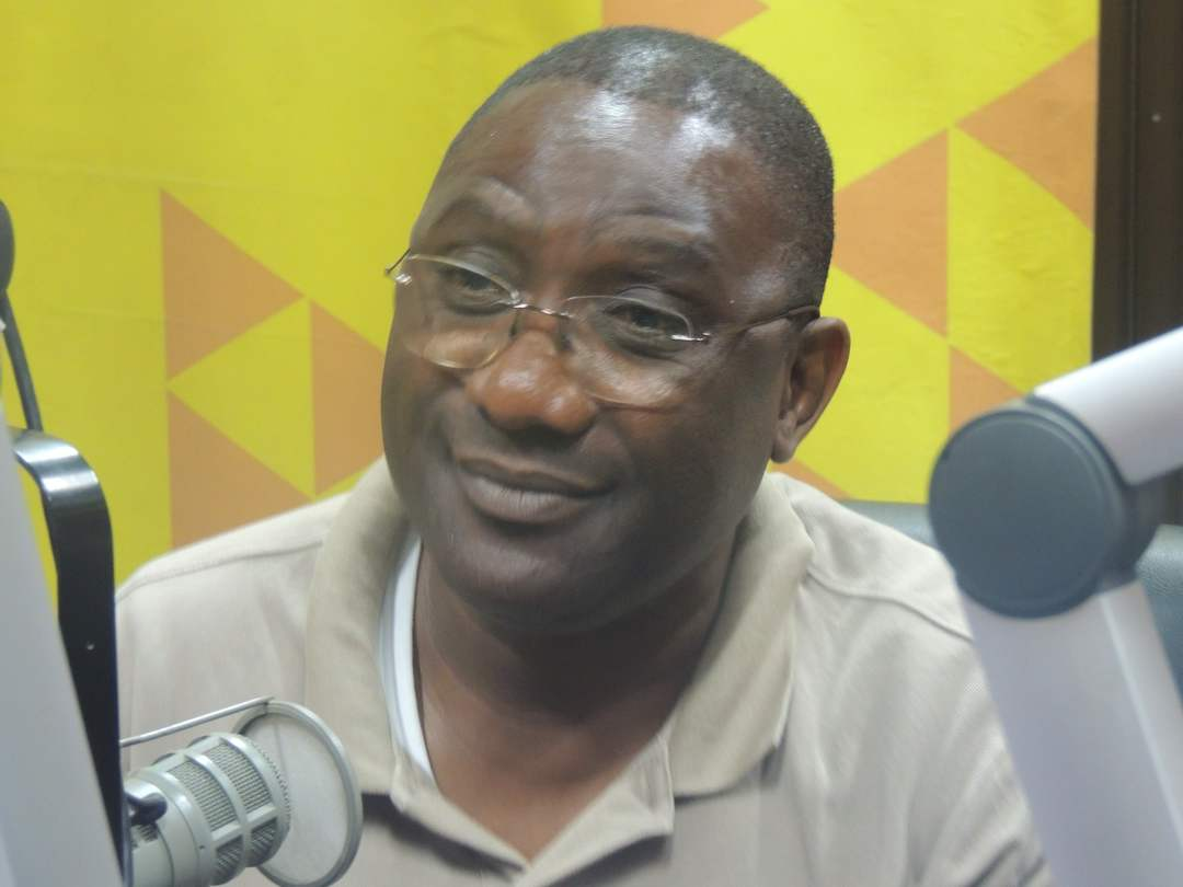 Don't judge Nana Addo; hear his story first – Sammy Crabbe to NPP delegates