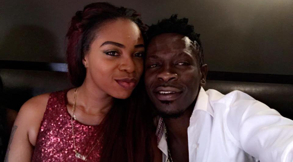 War in paradise as Shatta Wale and Shatta Mitchy trade jabs