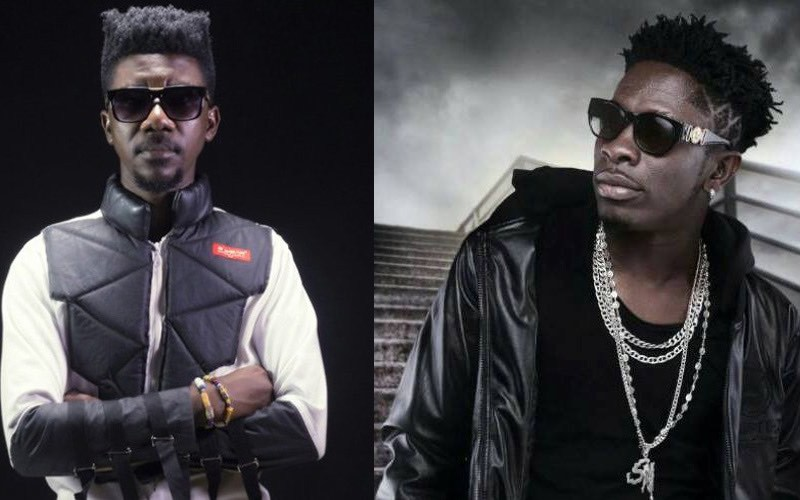 I have no 'beef' with Shatta Wale; I will greet him anytime we meet - Tic Tac