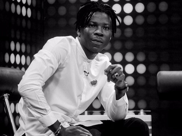 Stonebwoy–Tomorrow ( Official Music Video)