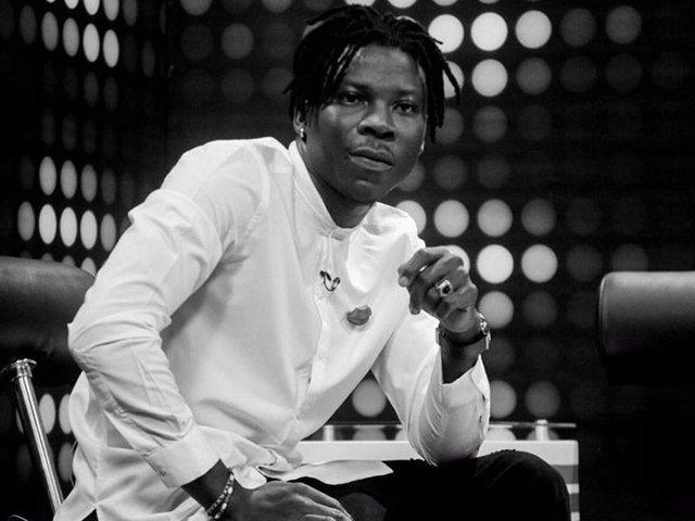 Stonebwoy- Ghana's influence on Nigerian music undeniable