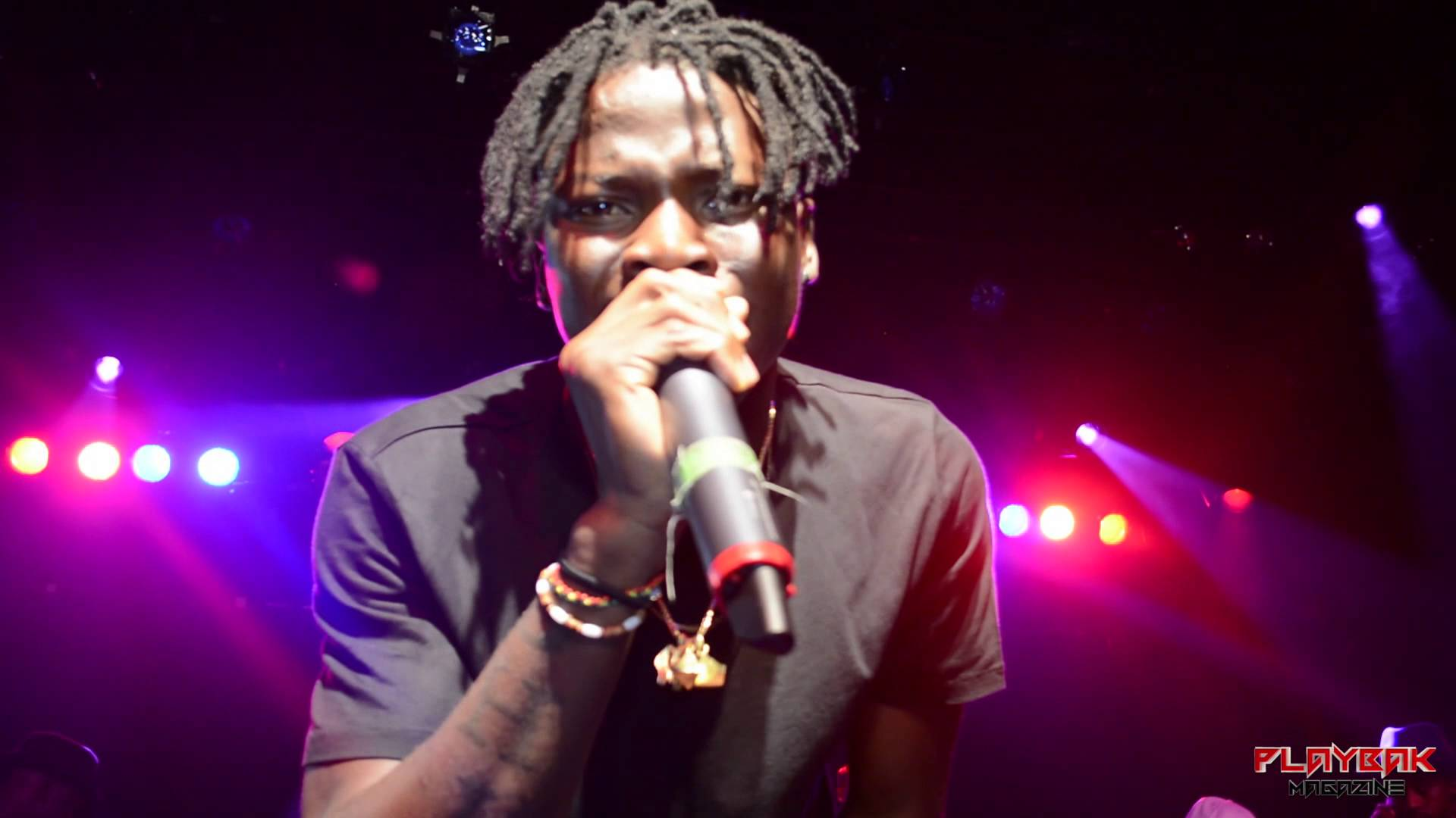 2018 VGMA: Stonebwoy to perform at Saturday's VGMA Awards after Zylofon reduced their charges
