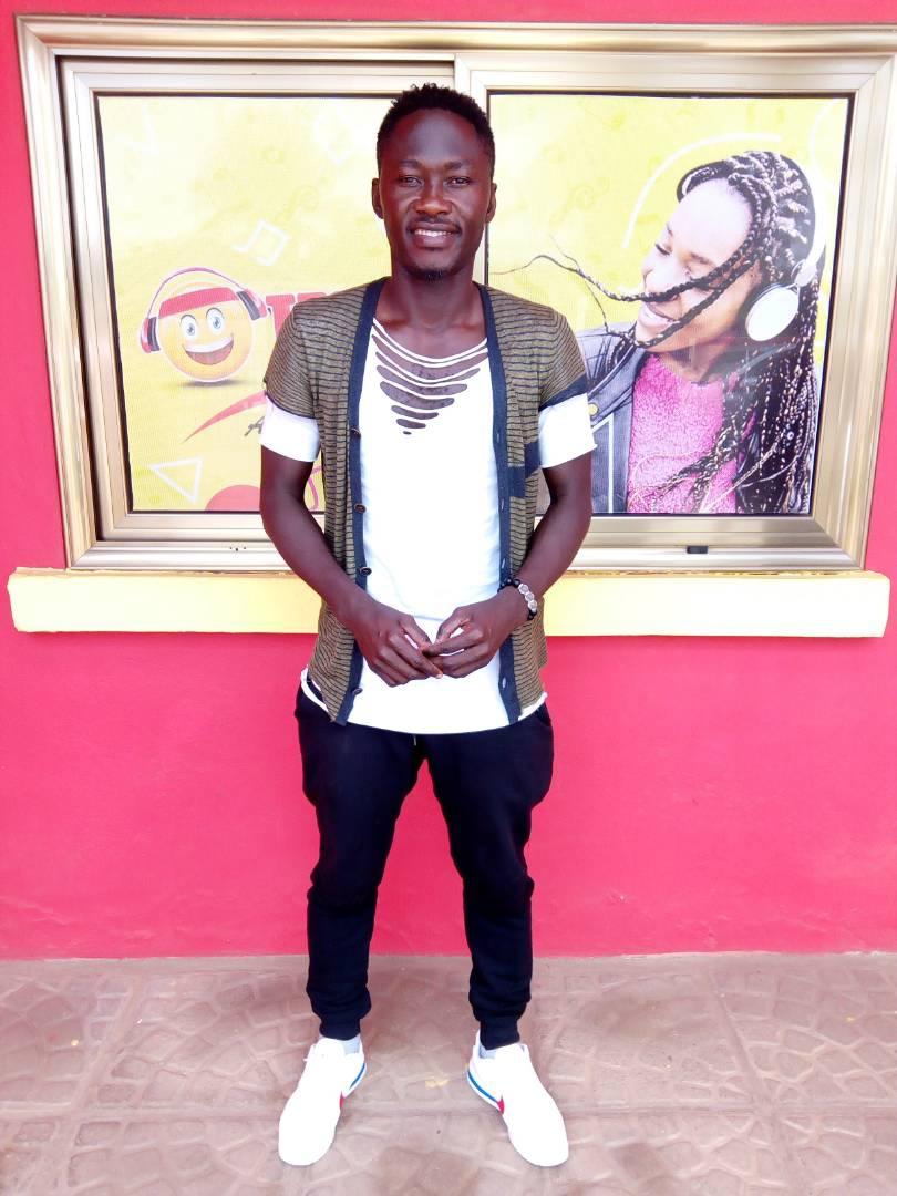 Eric Bekoe vows not to don Asante Kotoko jersey AGAIN