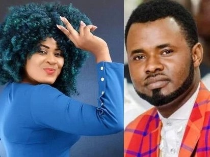 VIDEO: After weeks of playing hide-and-seek; Ernest Opoku finally lifts lid on abortion saga