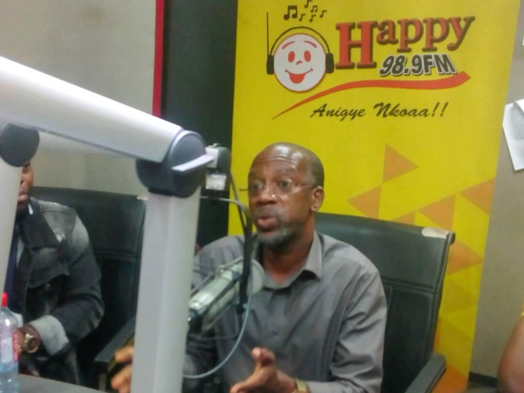 """Rex Omar set to release """"Highlife Agogo"""" on AU Day"""
