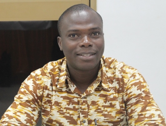 NPP Headquarters Danger Zone for Journalists' – Media Foundation