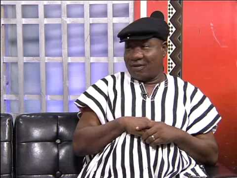 Allotey Jacobs jabs top NPP members engaged in galamsey; insists Akufo-Addo is happy about it