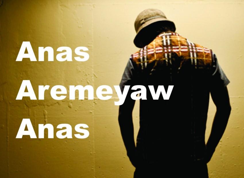 BOMBSHELL: Football official tried to bribe Anas – Kweku Baako