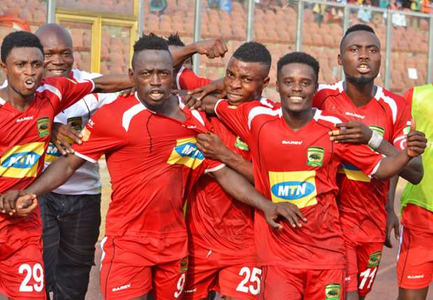 Edmund Ackah chides Asante Kotoko over mid-season player sackings