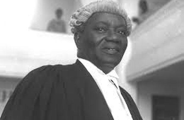 JB Danquah founder of the University of Ghana or not?