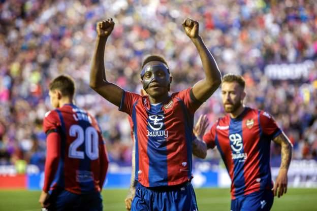 AUDIO: I'll help Jordan, Gyan to score goals for Black Stars - Boateng